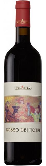 Tua Rita «Rosso Dei Notri» Toscana фото