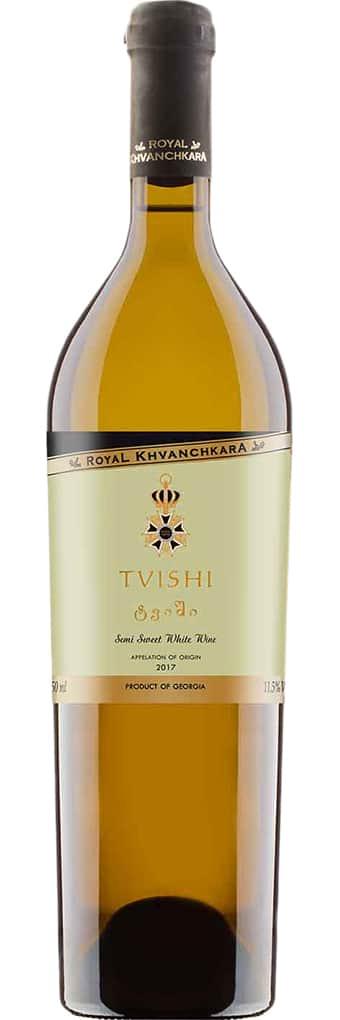 Royal Khvanchkara Twishi фото