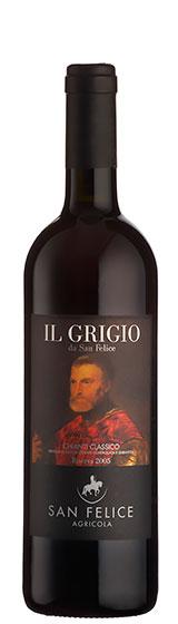 2005 San Felice Il Grigio Chianti Classico Riserva фото