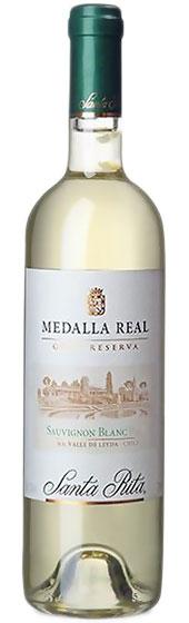 2007 Santa Rita Medalla Real Sauvignon Blanc фото