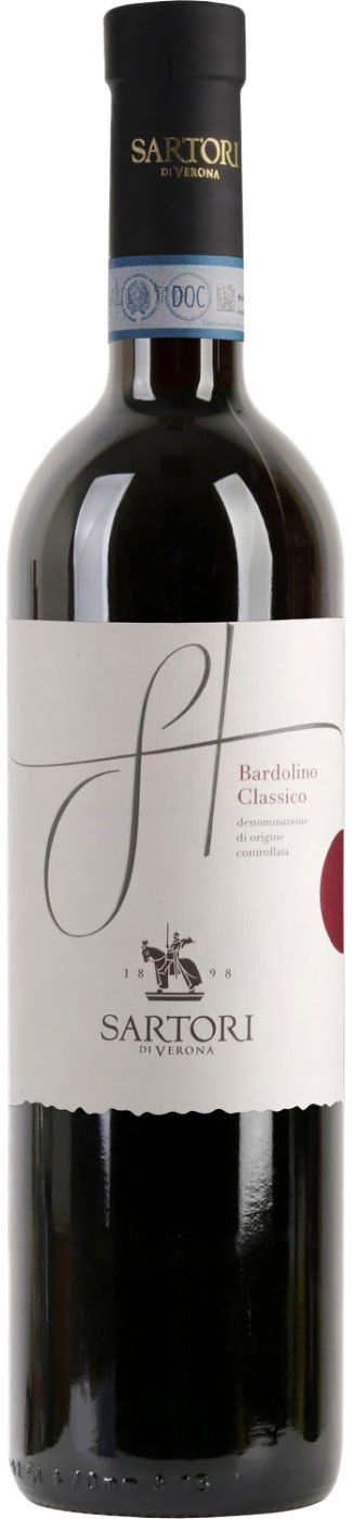 2016 Sartori Bardolino Classico фото