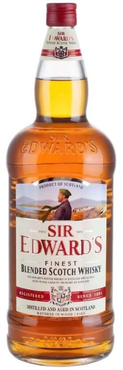 Sir Edwards Finest 4.5 liters фото