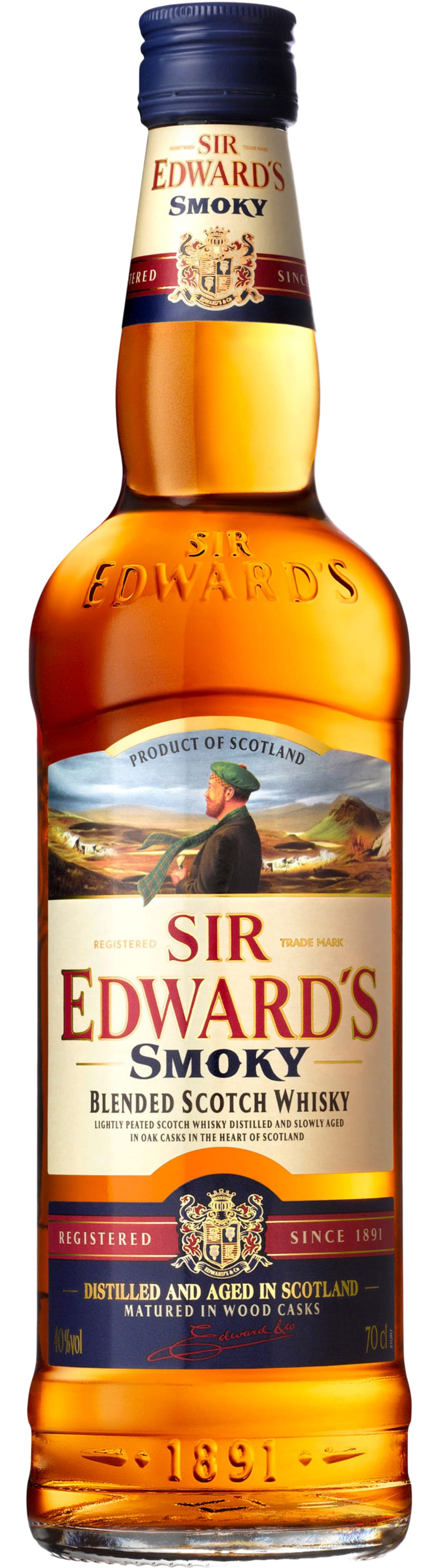 Sir Edwards Smoky фото