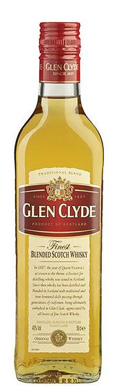 Speyside Distillery Glen Clyde 3 Years Old 1 liter фото