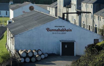 Bunnahabhain — история и особенности производства