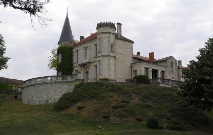 История дома Camus - фото