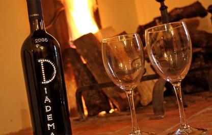 Diadema Wine & Champagne - фото