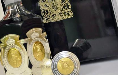 Виски Glenfiddich Dynasty Decanter - фото