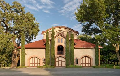 История дома шампанских вин Круг - фото