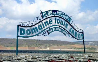Дом Louis Jadot - фото