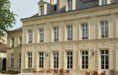 Veuve Clicquot Ponsardin фото фасада предприятия