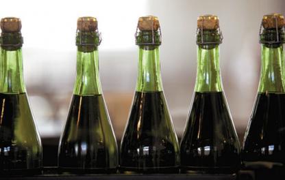 Игристое вино