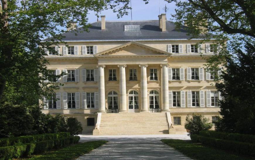 Chateau Margaux «Премье Гран Крю Классе» - фото