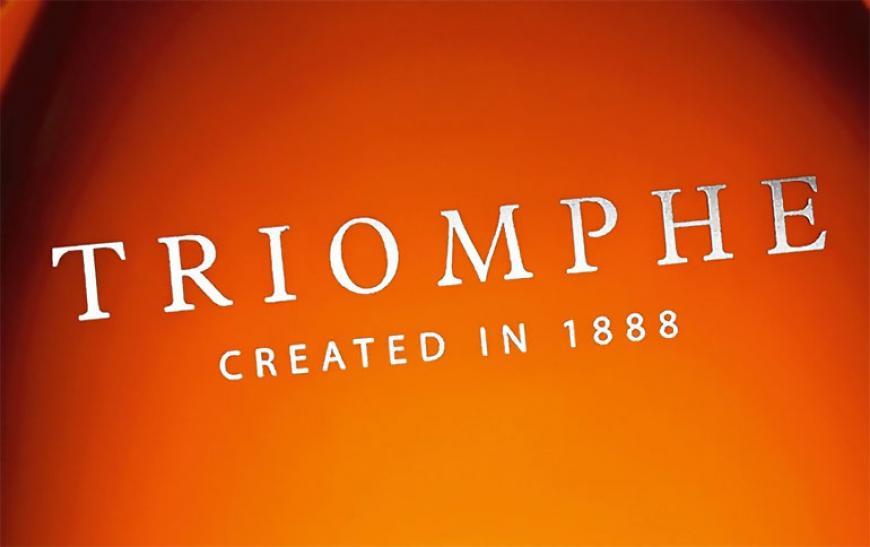 Коньяк Triomphe - фото