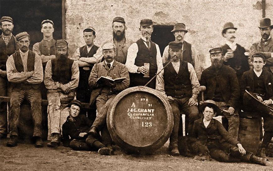 Виски — это совсем не то, что вам кажется… - фото
