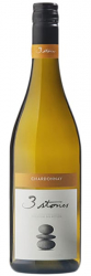 Вино 3 Stones Chardonnay