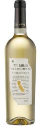 Вино 770 Miles Chardonnay
