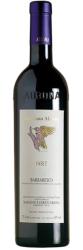 Вино Marziano Abbona Abbona «Faset» Barbaresco DOCG, 2006
