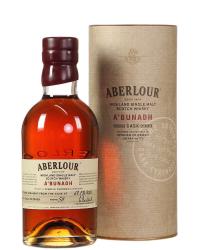Aberlour A'bunadh Batch 58 фото