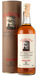 Aberlour Glenlivet 1980s 12 Years Old фото