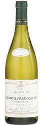 Вино Alain Geoffroy Chablis Premier Cru Fourchaume