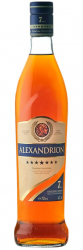 Alexandrion Premium Collection Seven Stars фото