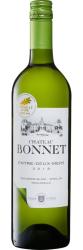 2018 Andre Lurton Chateau Bonnet Blanc фото