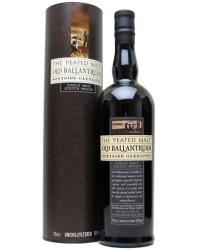 Old Ballantruan 3 Years Old фото