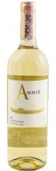 Вино Annie Sauvignon Blanc, 2016