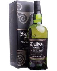 Виски Ardbeg An Oa