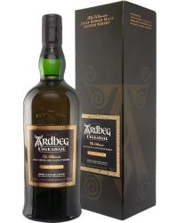 Виски Ardbeg Uigeadail