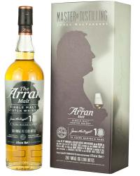 Arran Master of Distilling James MacTaggart 10th Anniversary Edition фото