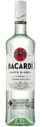 Bacardi Carta Blanca фото