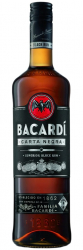 Bacardi Carta Negra фото