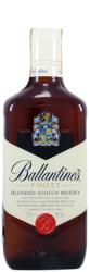 Ballantine's Finest 1 liter фото