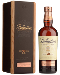 Виски Ballantine's 30 Years Old