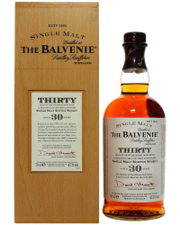 Balvenie 30 Years Old фото