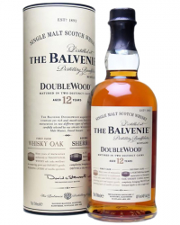Balvenie Doublewood 12 Years Old фото