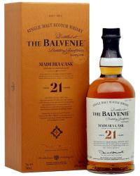 Виски Balvenie Madeira Cask 21 Years Old