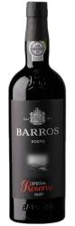 Barros Special Reserve Ruby Porto фото
