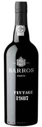 1987 Barros Vintage Porto фото