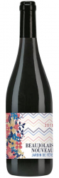 Вино Beaujolais Nouveau Jardin de Fete