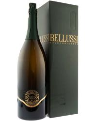 Bellussi Valdobbiadene Prosecco Superiore Extra Dry 3 liters фото