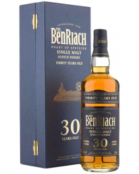 Виски Benriach 30 Years Old