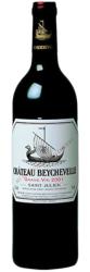 Вино Chateau Beychevelle St.-Julien AOC Grand Cru Classe, 2001