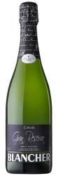 Игристое вино Blancher Cava Gran Reserva Brut