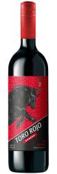 Bodega Toro Rojo Red Dry фото