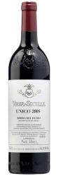 2005 Vega Sicilia Unico фото