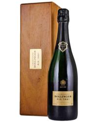 Шампанское Bollinger «R.D.» Extra Brut