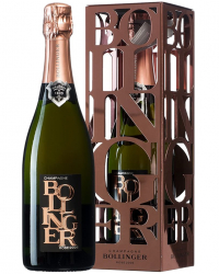 2006 Bollinger Rose Special Limited Edition фото